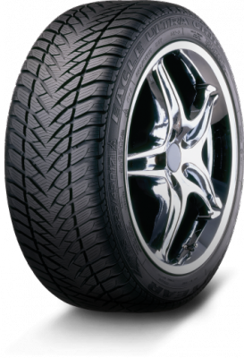 Eagle Ultra Grip GW-3 Tires